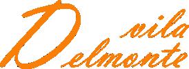 Vila Delmonte Sinaia